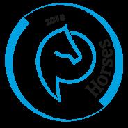 Horses Product van het Jaar Logo