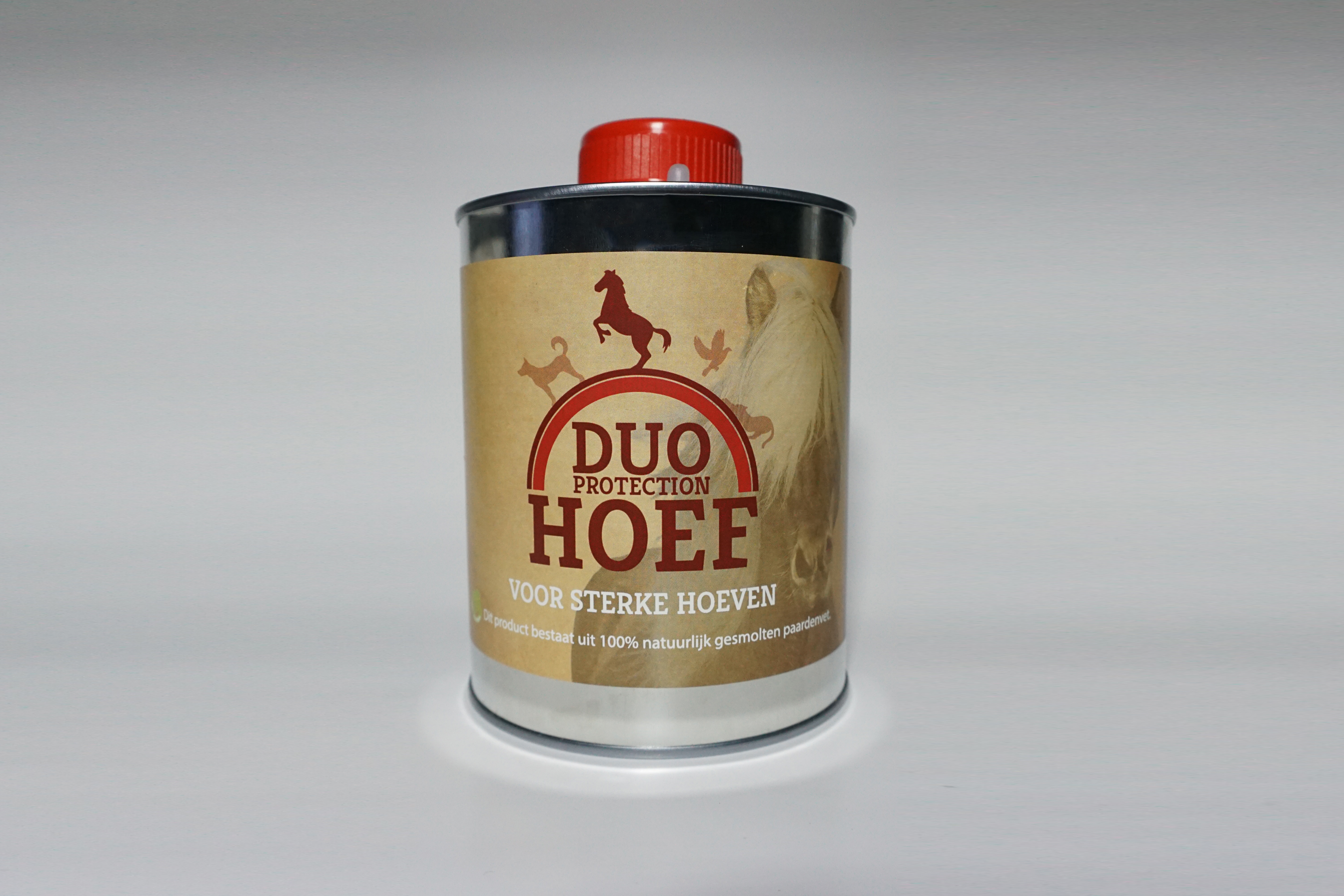 Duo Hoef