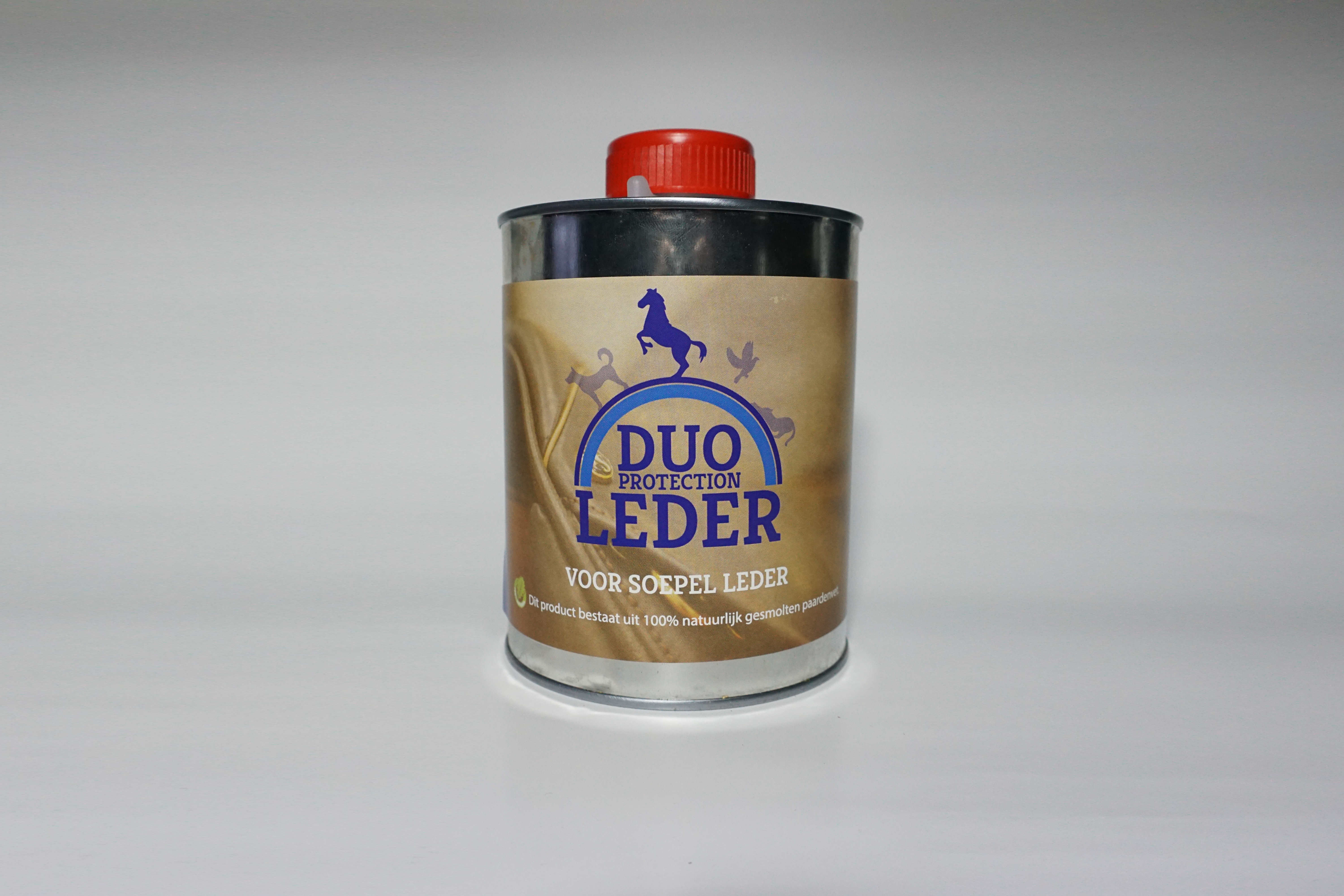 Duo Leather