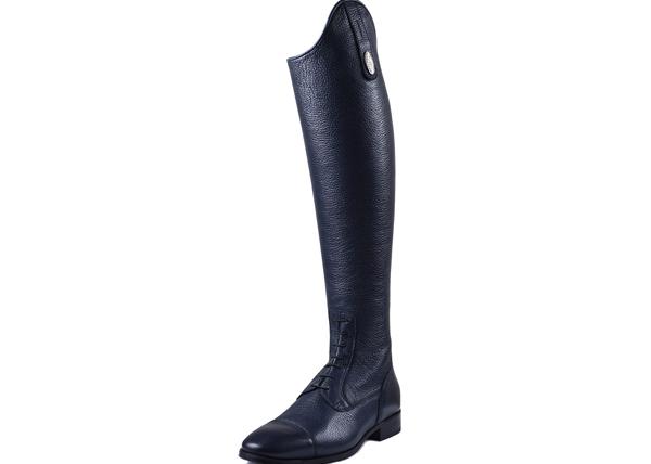 Niro Tricolore Quick boot blauw