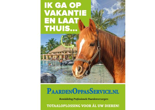 Paarden Oppas Service